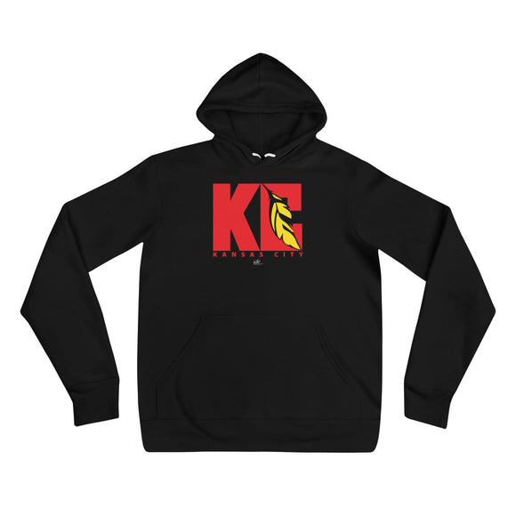 KC Feather - Hoodie
