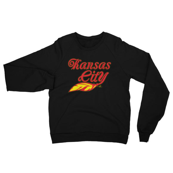 Kansas City Retro Sweatshirt