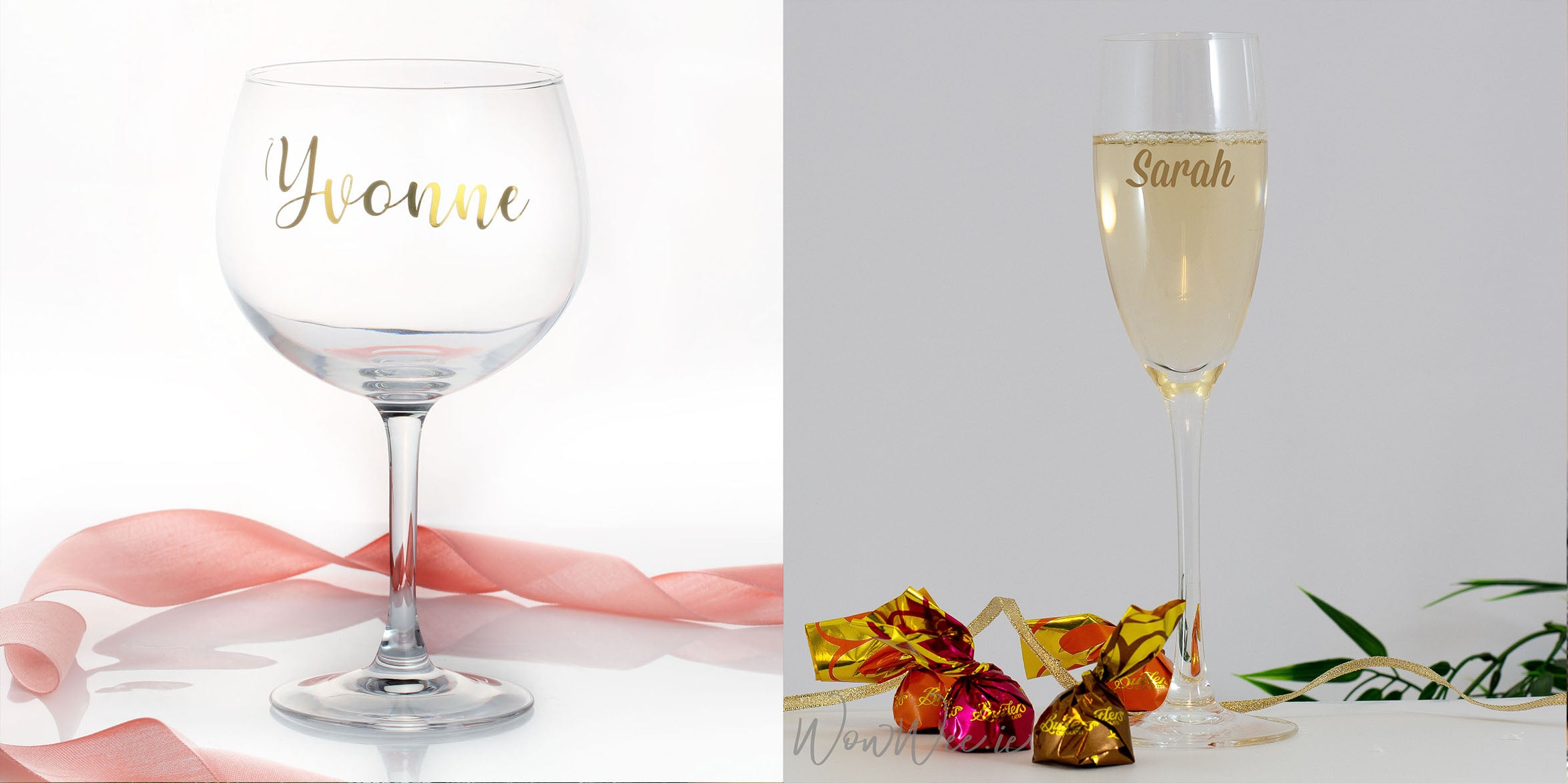 Personalised Mother's Day Gifts | Personalised Mother's Day Glasses | WowWee.ie
