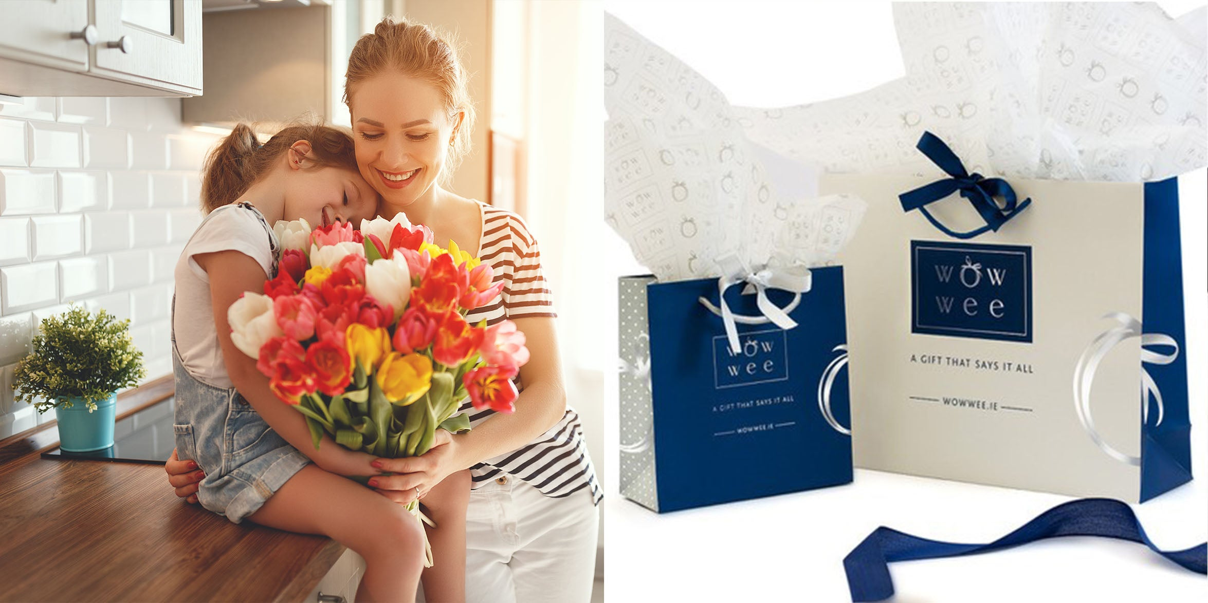 Personalised Mother's Day Gifts | Personalised Mother's Day Ideas | WowWee.ie