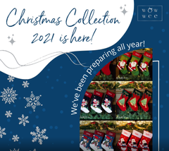 Personalised Christmas Gift Collection 2021   WowWee.ie