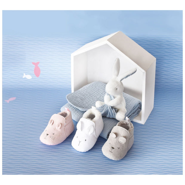 Newborn Shoe - WowWee.ie Personalised Gifts