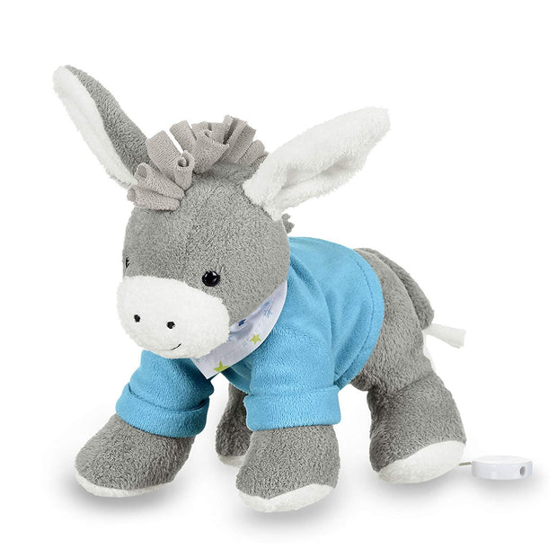 Musical Toy Donkey Companion