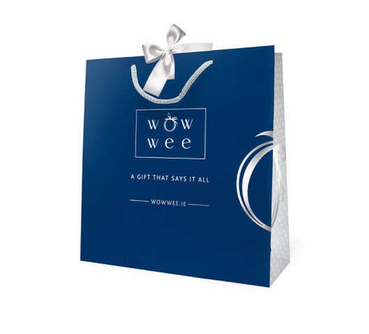 Small Luxury WowWee Gift Bag