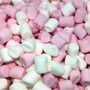 Haribo Marshmallows Jumbo 140 gram Bag - WowWee.ie Personalised Gifts