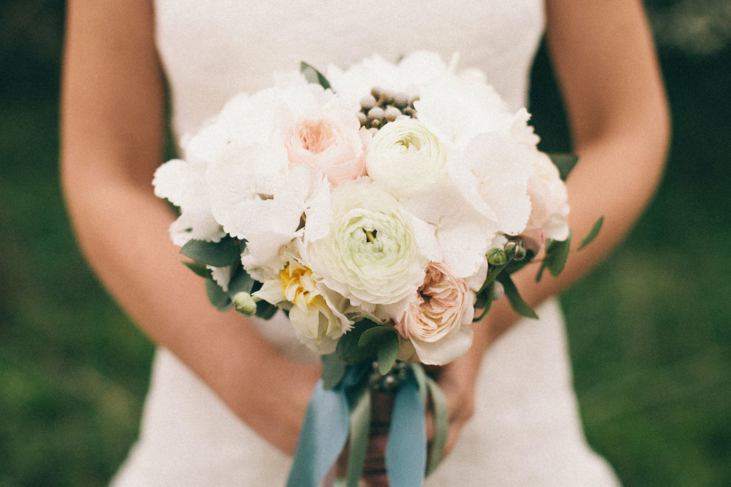 Rosie Bridal Bouquet