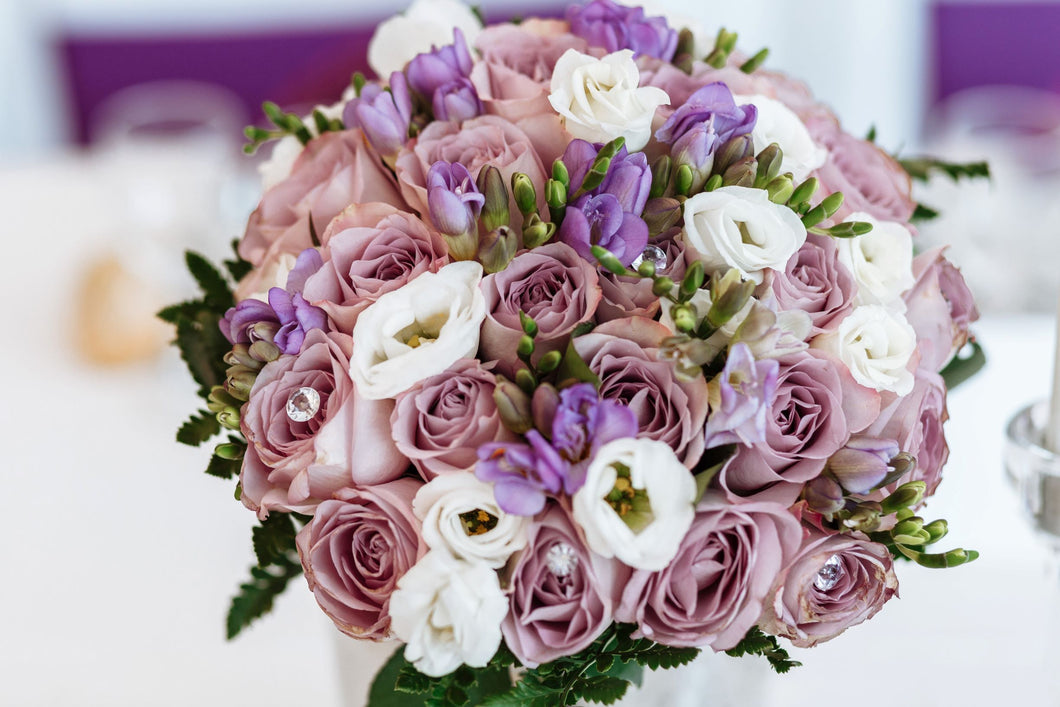 Pippa Bridal Bouquet