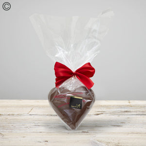 Valentine's Chocolate Heart