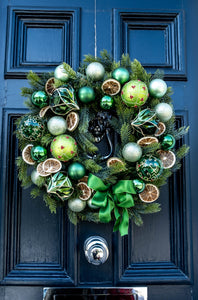 Sage Green Wreath