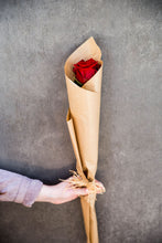 Load image into Gallery viewer, Elegant Red Rose
