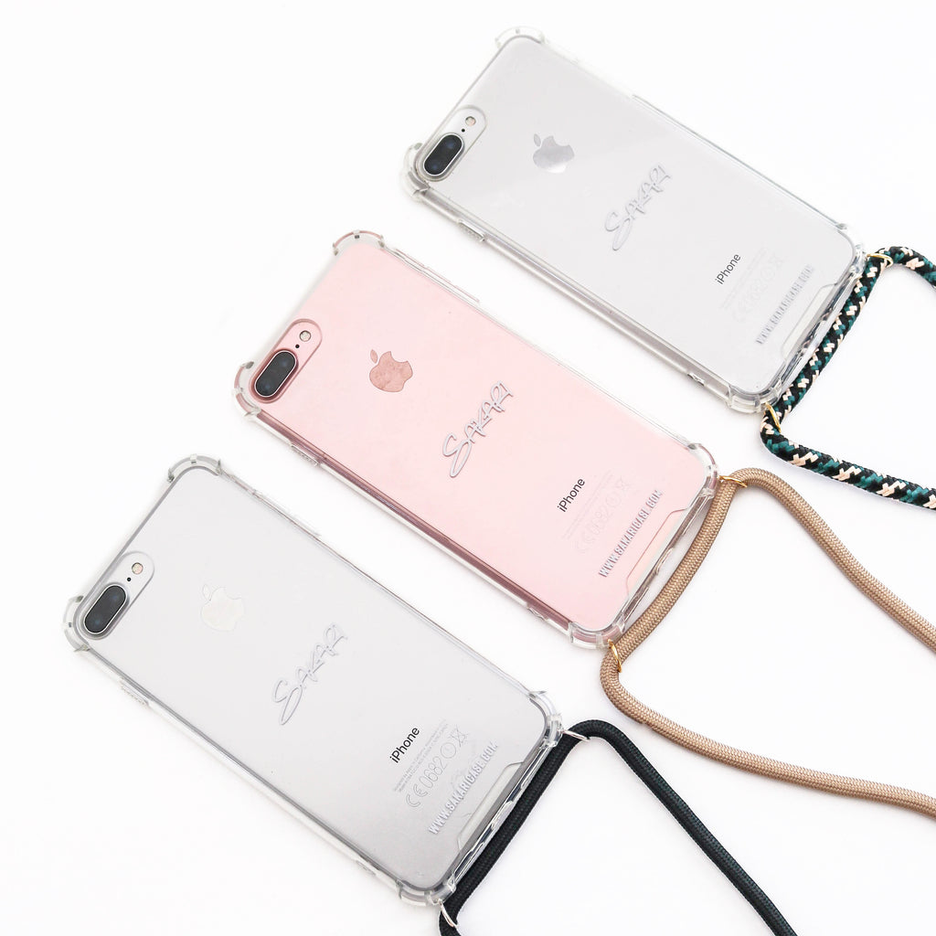 SMARTPHONE CASE & CORD - TRIFECTA BUNDLE