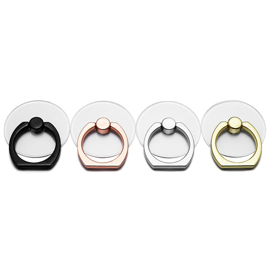 Smartphone ring holder 4 COLOR