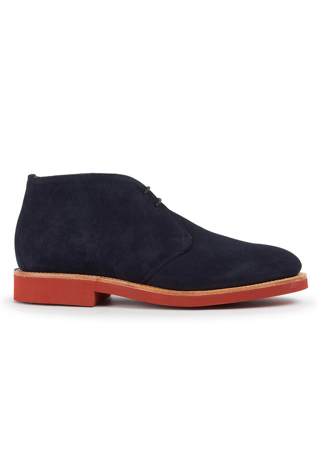 HARRY CHUKKA BOOT