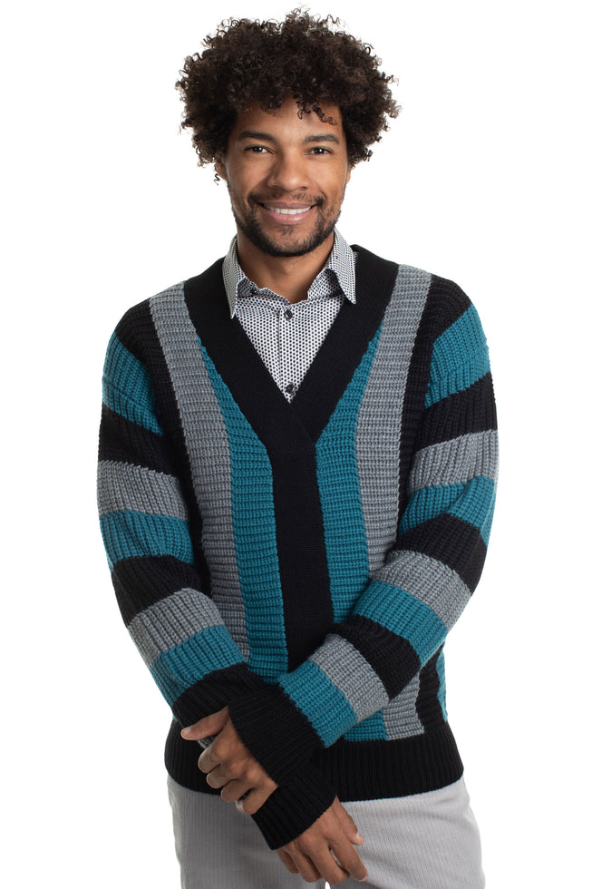 Alan Pullover Sweater
