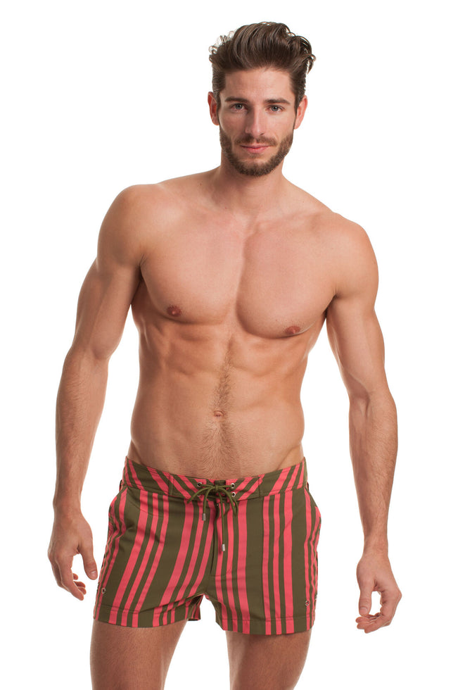 VALLARTA SWIM TRUNK