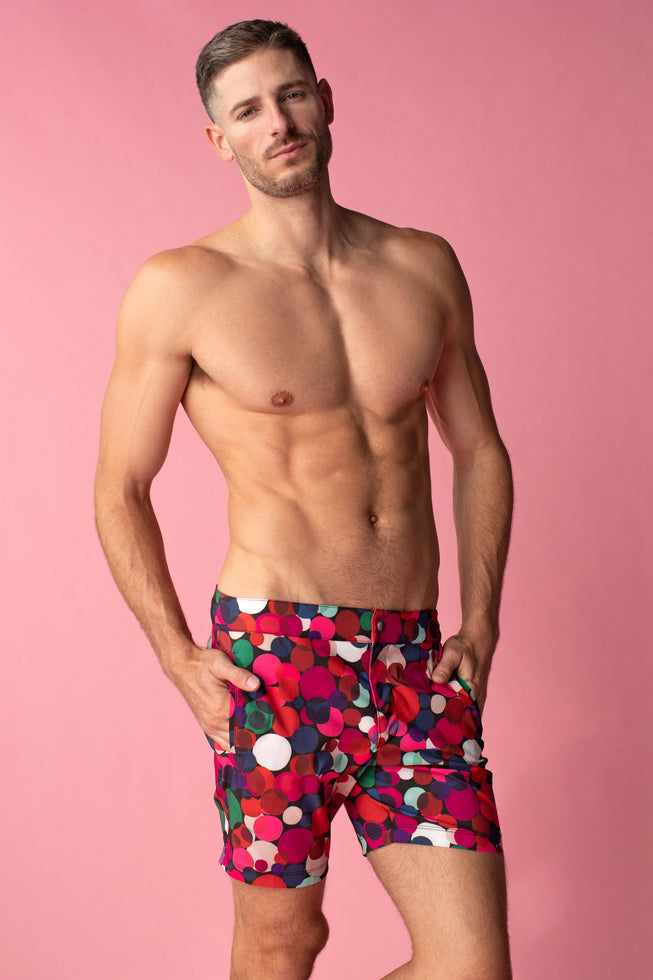 HONOLULU SWIM TRUNK