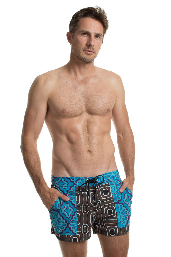 COSTA MESSA SWIM TRUNK