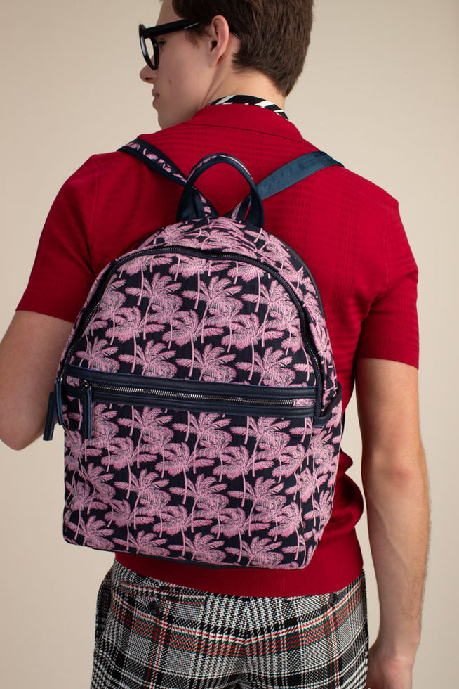 PALM SPRINGS BACKPACK