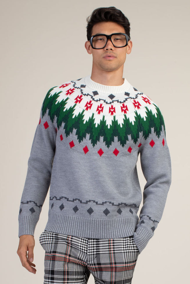 MR. VENETO SWEATER