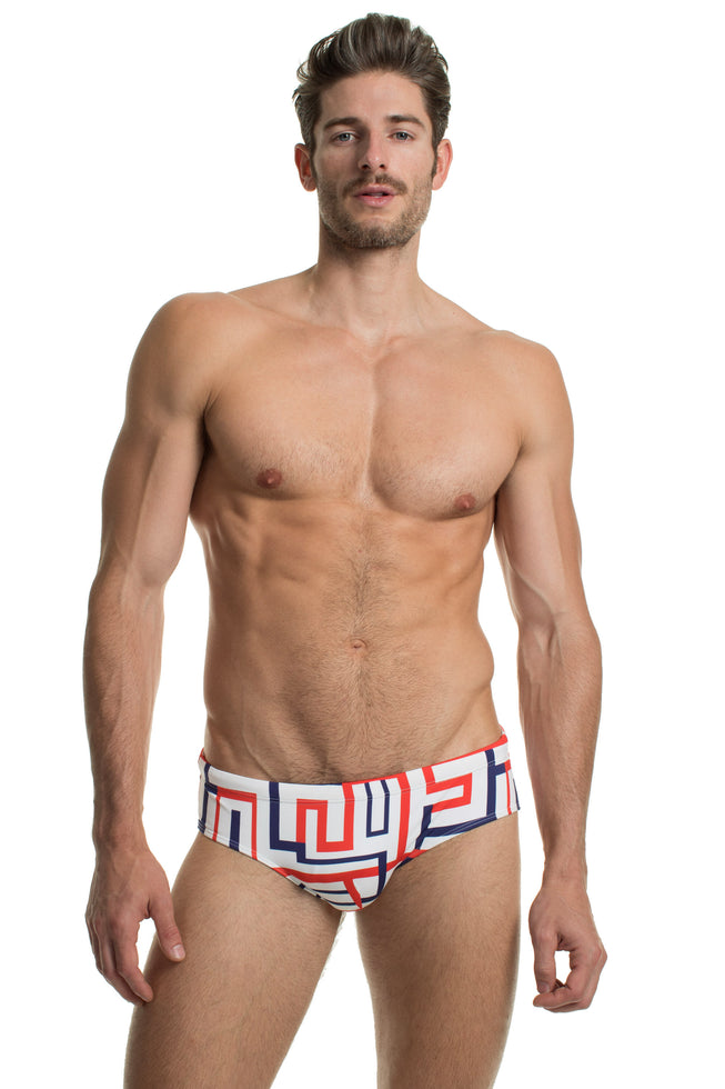 BONDI SWIM BRIEF
