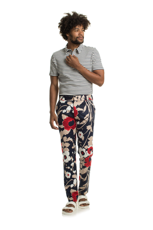 CLYDE TROUSER