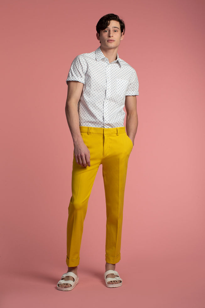 HAYWARD TROUSER