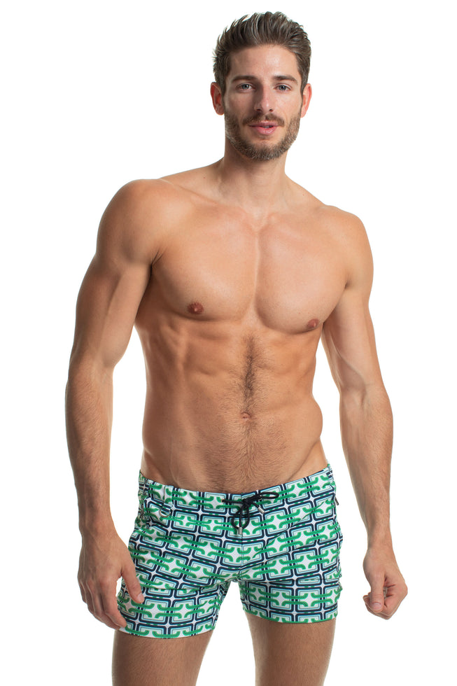 SOUTH SHORE SWIM TRUNK