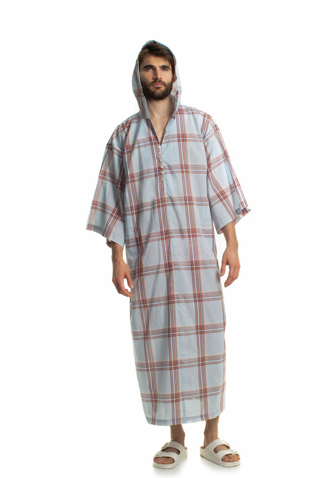 JARED CAFTAN