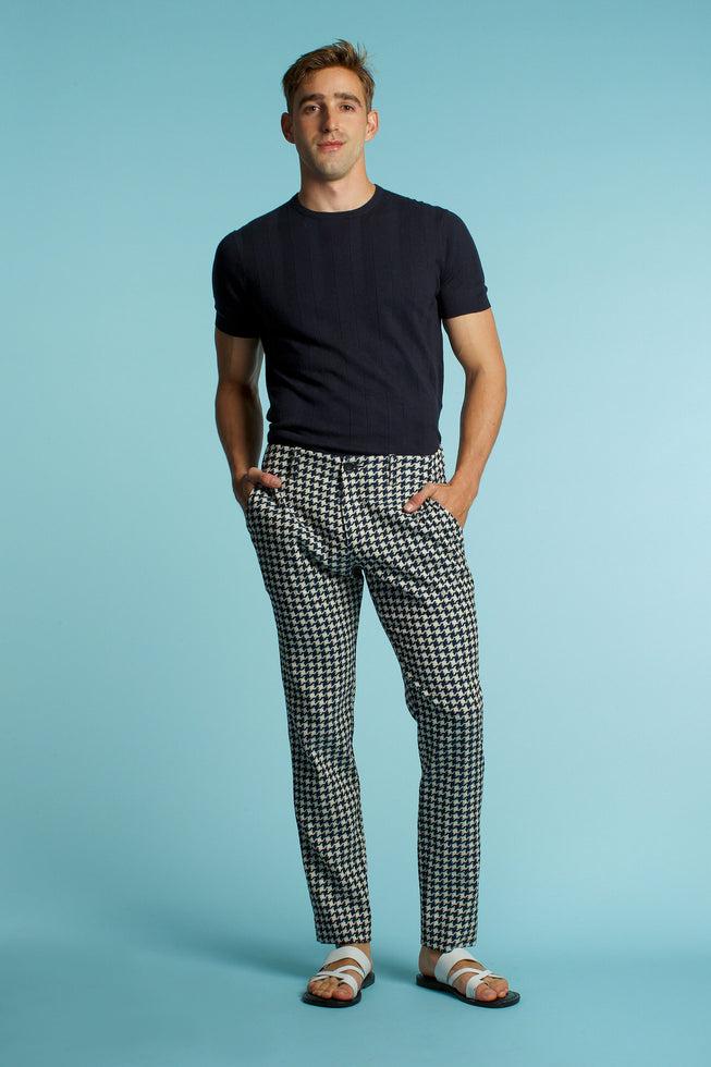 ALEX SLIM TROUSER