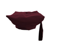 Maroon Choir Cap - Church Choirs