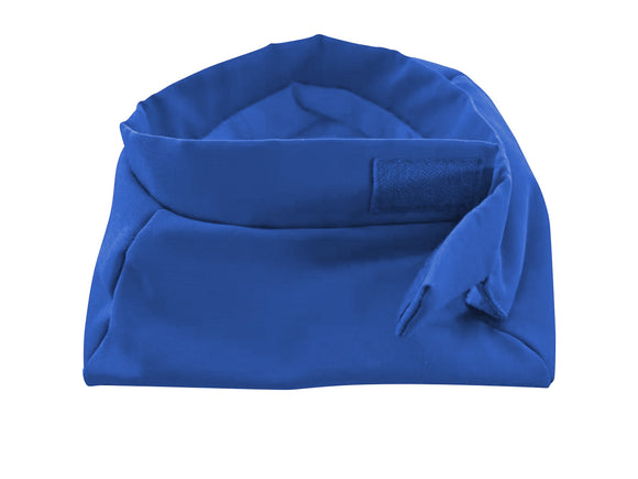 Royal Blue Choir Cap - Church Choirs