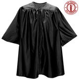 Child's Black Choir Robe - Church Choirs