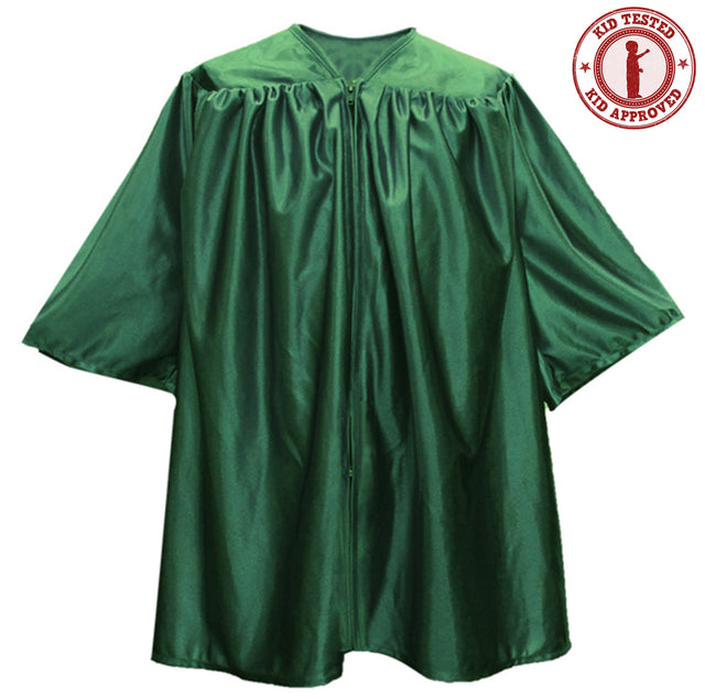 Child's Hunter Choir Robe - Church Choirs