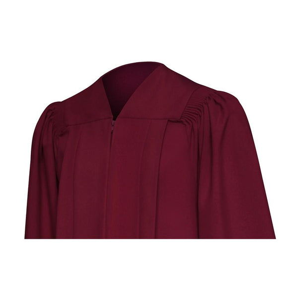 Delta Choir Robe - Custom Choral Gown - Church Choirs