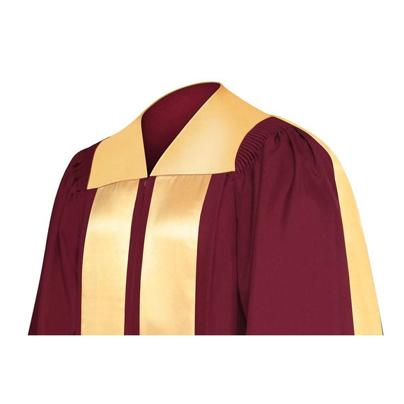 Jubilee Choir Robe - Custom Choral Gown - Church Choirs