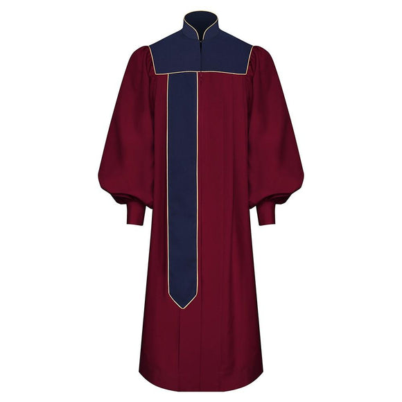 Symphony Choir Robe - Custom Choral Gown - Church Choirs