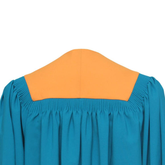Melody Choir Robe - Custom Choral Gown - Church Choirs