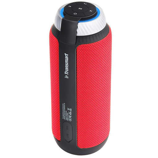 Tronsmart T6 Portable Bluetooth speaker Red - wirelessphones