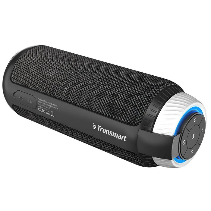 Tronsmart T6 Portable Bluetooth speaker Grey - wirelessphones