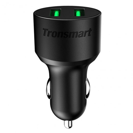 Tronsmart Fast charge 2 port Car Charger
