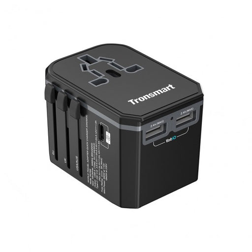 Tronsmart Quick Charge WCP05 33W Universal Travel Adapter - wirelessphones