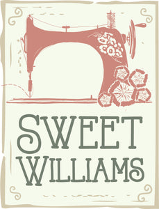 Sweet Williams Handmade