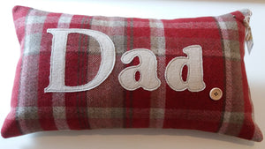 Signature Collection Cushion Father's Day