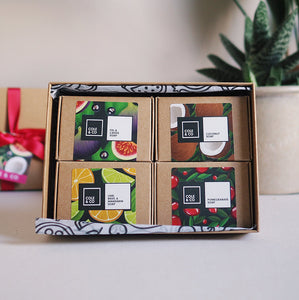 Cole & Co Soap Gift Boxes