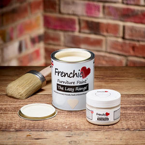 Frenchic Lazy Range