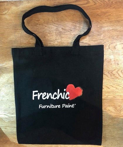 Frenchic Tote Bag