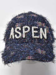 Aspen Blue Static Cap