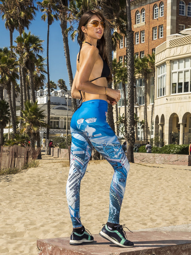Aspen Mountain Leggings