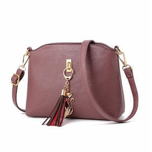 women bag Fashion Casual Contain two packages Luxury handbag Designer Shoulder bags new bags for women 2019
