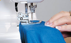 Janome Cover Pro 1000CPX Coverstitch Machine with Exclusive Bonus Bundle